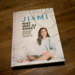 Jiami boek